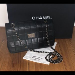 ❌❌SOLD❌❌Authentic Chanel 2.55